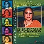 Charumathi Ramachandran Vibrant Moods