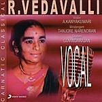 R. Vedavalli Carnatic Classical - Vocal