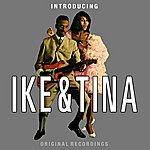 Ike & Tina Turner Introducing Ike & Tina