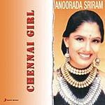 Anuradha Sriram Chennai Girl
