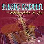 Fausto Papetti Instrumentales De Oro, Vol. 1