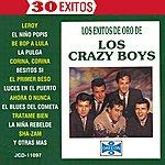 Los Crazy Boys Los Exitos De Oro De Los Crazy Boys