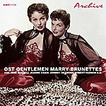 Robert Farnon Original Soundtrack: Gentlemen Marry Brunettes