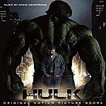 Craig Armstrong The Incredible Hulk