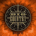 Big Country Hurt (Single)