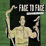 Face To Face Right As Rain - Single