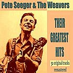 Pete Seeger Pete Seeger With The Weavers - Their Greatest Hits