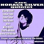 Horace Silver Finger Poppin And Blowing The Blues With Friends