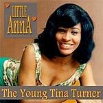 Tina Turner Little Anna 'the Young Tina Turner'