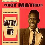 Percy Mayfield Percy Mayfield Greatest Blues Hits