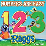 Raggs Numbers Are Easy 1-2-3