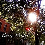 Barry Wedgle Almost Solo