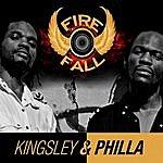Kingsley Fire Fall