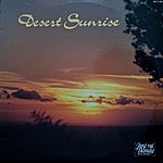 Dandy Desert Sunrise
