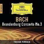 Trevor Pinnock Bach: Brandenburg Concerto No.3 – The Works