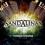 Sandalinas Power To The People The Raw (Feat. Christopher Caffery & Rickard Thornberg) - Ep
