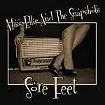 Miss Ellie Sore Feet