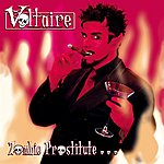Voltaire Zombie Prostitute And Other Ooky Spooky Hits (Maxi-Cd)