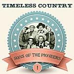 Sons Of The Pioneers Sing Cowboy Sing: Sons Of The Pioneers