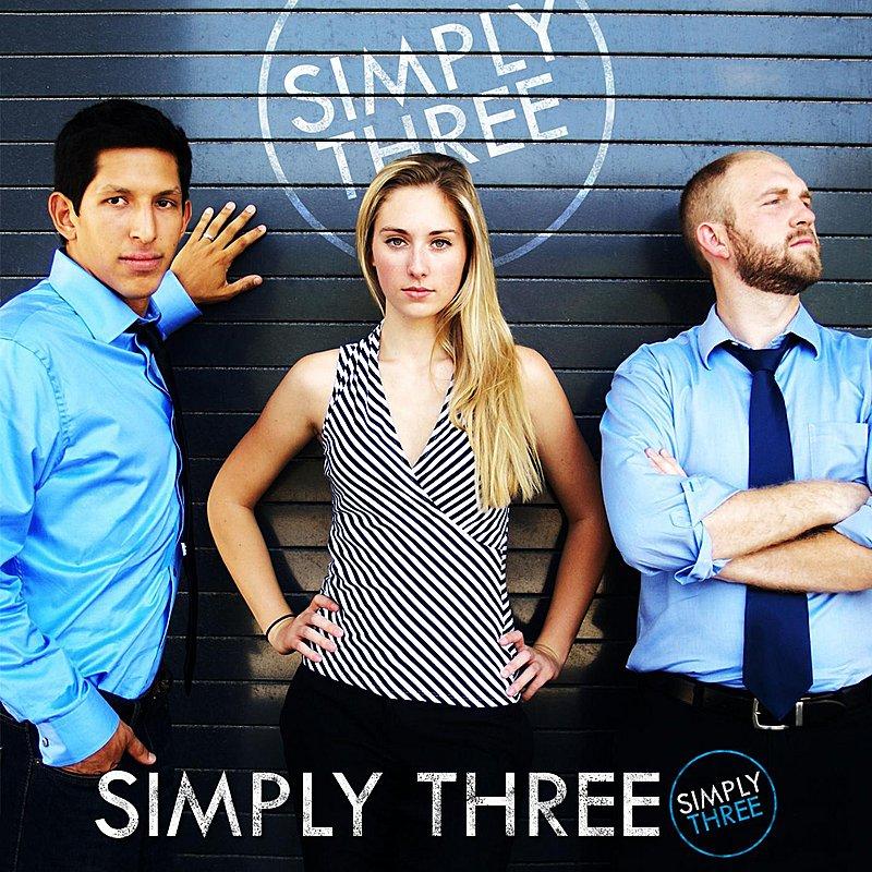 Cover Art: Simply Three