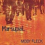 Marsupial Moby Fleck