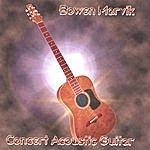 Bowen Marvik Concert Acoustic Guitar