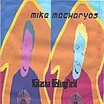 Mike Macharyas Natasha Bedingfield