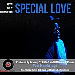 Kevin Special Love (Feat. Tom Hambridge, Wendy Moten, Bob Mayo & Jack Mack's Heart Attack Horns)