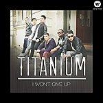 Titanium I Won't Give Up