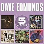 Dave Edmunds Original Album Classics