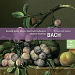 Andrew Parrott Bach The Orchestral Suites, Triple Concerto