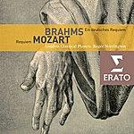 Sir Roger Norrington Brahms Mozart Requiem
