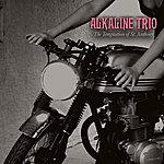Alkaline Trio The Temptation Of St. Anthony