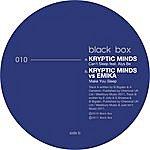 Kryptic Minds Can't Sleep / Make You Sleep