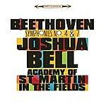 Joshua Bell Beethoven: Symphonies 4 & 7