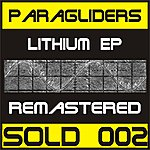 Paragliders Paragliders - Lithium Ep