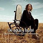 Olga Román De Agua Y Laurel: Olga Román Canta Al Cuchi Leguizamón