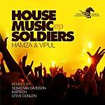 Hamza House Music Soldiers Ep