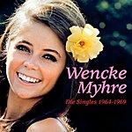 Wencke Myhre Die Singles 1964-1969