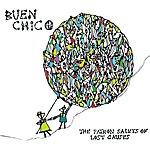 Buen Chico The Patron Saints Of Lost Causes (Ep)