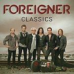 Foreigner Classics
