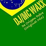 DJ De Origem Pobre (Original Mix)