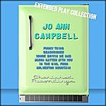 Jo Ann Campbell Jo Ann Campbell: The Extended Play Collection