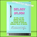 Delroy Wilson Delroy Wilson: The Extended Play Collection