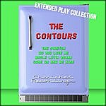 The Contours The Contours: The Extended Play Collection