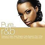 Anthony Hamilton Pure... R&B