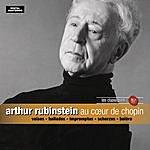 Artur Rubinstein Au Coeur De Chopin