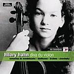 Hilary Hahn Diva Du Violon