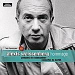Alexis Weissenberg Hommage