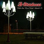 D-Madness Table For Two (Feat. Shorti-C)